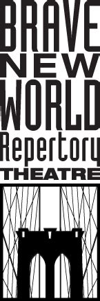 theme of community in brave new world brave new world repertory theatre current season