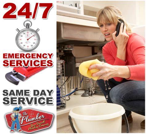 Overall Plumbing by 24 Hours Emergency Plumbers Houston Tx
