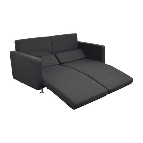 boconcept sofa sale 67 off boconcept boconcept melo black sofa bed sofas