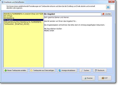 Email Text Zur Bewerbung Texte Faktura Xp Warenwirtschaft Handbuch Und Wiki