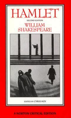 Critical Essays On Shakespeare S by Shakespeare Hamlet Critical Essays Shakespeare Essays Critical Analysis In Hamlet Term