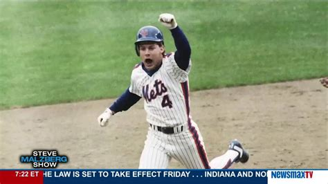 malzberg lenny dykstra discusses his book house of
