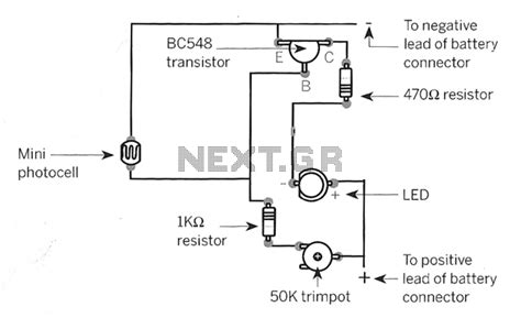 pin diode radiation detector circuit radiation detector circuit diagram radiation free engine image for user manual