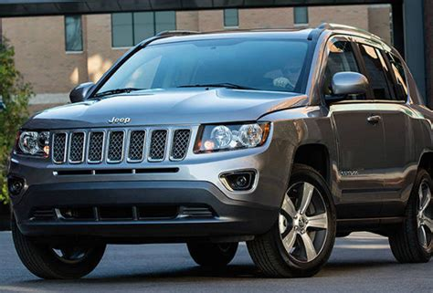 2011 Jeep Compass Recall Fiat Chrysler Recalls Suvs Wjr Am