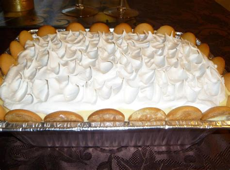 banana pudding cake recipe    pinch recipes