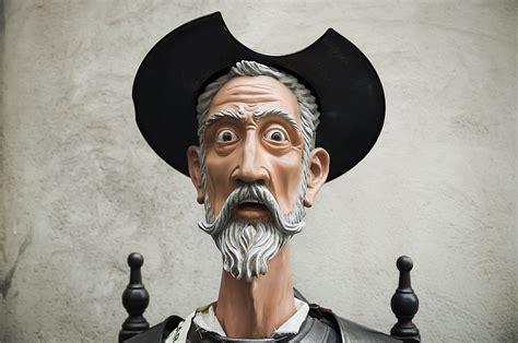 cervantes la figura en don quijote de la mancha el ingenioso hidalgo don quijote flickr