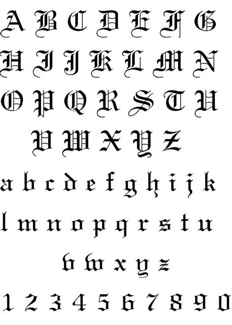tattoo designs alphabet a tribal tattoo designs outstanding tribal tattoo alphabet
