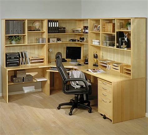 16 Astounding And Striking Home Office Designs Home Ideas For Home Office Desk