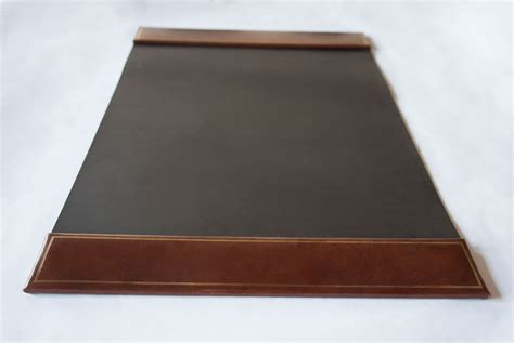 leather desk pad sale tooled leather desk pad 28 images 36 00 leather desk