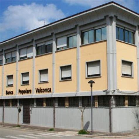 Banca Valconca by Popolare Valconca I Dipendenti Soci Si Impongono