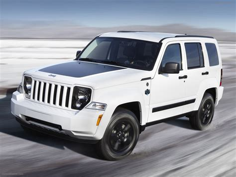 Jeep Liberty Arctic 2012 Exotic Car Photo 05 Of 20