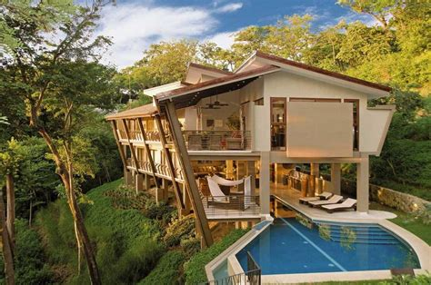 Forest House Top 10 World S Most Beautiful Forest Houses