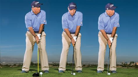 Adressaufkleber Position by Keep The In One Place For Every Club Golf Digest
