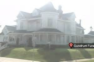 gundrum funeral home logansport indiana in funeral