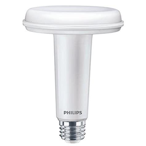 Lu Philips Led 9 Watt philips 435016 15 watt indoor outdoor par38 dimmable led light bulb daylight home garden