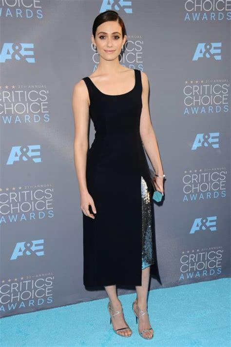 Las Mejor Vestidas De Los Critic S Choice Awards Las Mejor Vestidas De Los Critics Choice Awards 2016