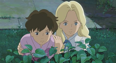film studio ghibli marnie review when marnie was there the reel bits