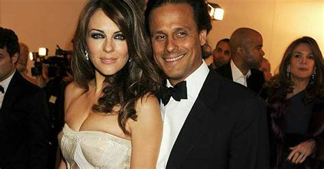 Liz Hurley Dumped For The Second Time This Year by Liz Hurley Divorce From Arun Nayar Finalised In 92 Second