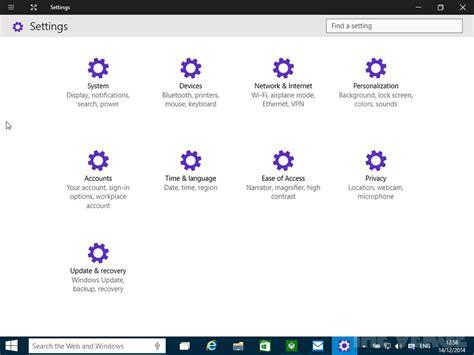 how to control windows 10 the settings guide makeuseof ไมโครซอฟท เผยอนาคตอาจต ด control panel ออกไป windowsmotion