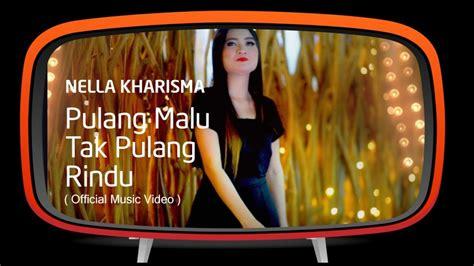 download mp3 via vallen bilang i love you download lagu nella kharisma bilang i love you official
