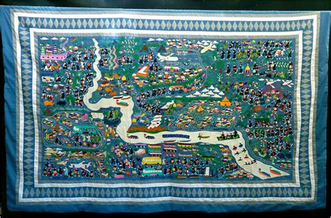 Story Quilts by Threads Friday Inspiration Story Quilts