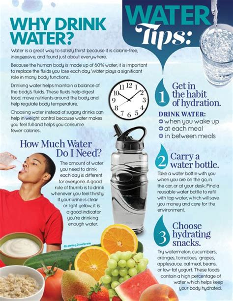 room temperature water benefits national nutrition month just b cause