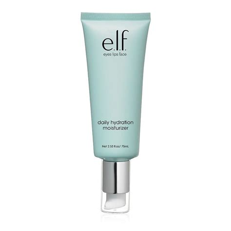 Moisturizer A e l f daily hydration moisturizer reviews photo