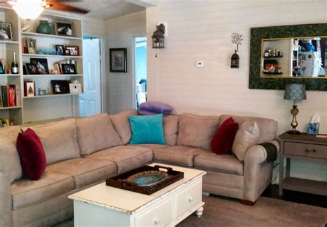 mobile home living room decorating ideas remodeling a mobile home living room mobile homes ideas