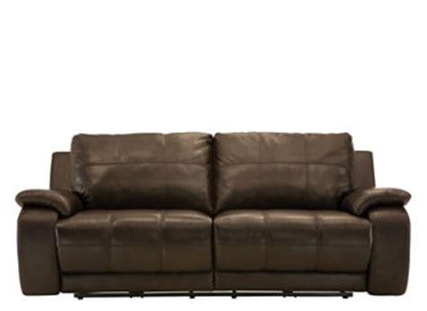 alden leather power reclining sofa alden leather power reclining sofa rf 1699 furniture