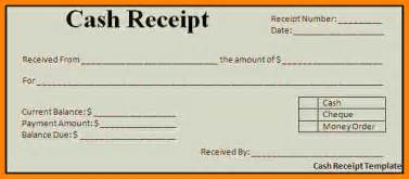 How To Make A Receipt Template by Doc 1280720 How Do You Make A Receipt How To Make A