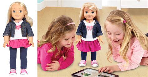 my friend cayla walmart walmart clearance find my friend cayla doll possibly as