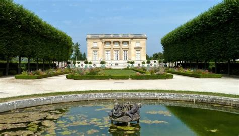 giardino di versailles alla scoperta di versailles parte ii giardini e petit