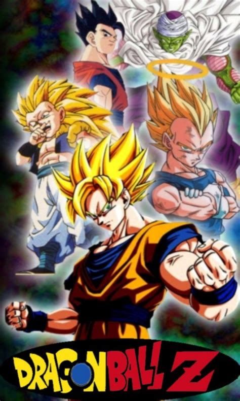 Dragon Ball Z Hd Wallpaper Apk | free best dragon ball z hd wallpapers apk download for