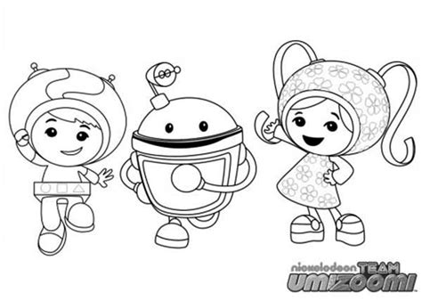 nick jr printables team umizoomi coloring pages all ages index team umizoomi coloring pages getcoloringpages com
