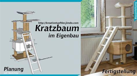 Kratzbaum Selber Bauen Bauplan 2888 by Katzen Kratzbaum Selber Bauen