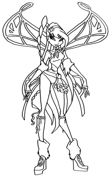winx coloring pages pdf winx club coloring pages winx club coloring pages musa