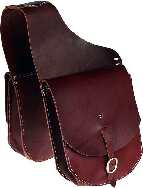 leather saddle bag k bar j leather bags saddle