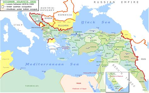 Ottoman Empires by File Map Of Ottoman Empire 1900 Png Wikimedia Commons