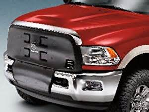 Car Covers For Winter Weather Dodge Ram Cold Weather Front End Cover Automotive