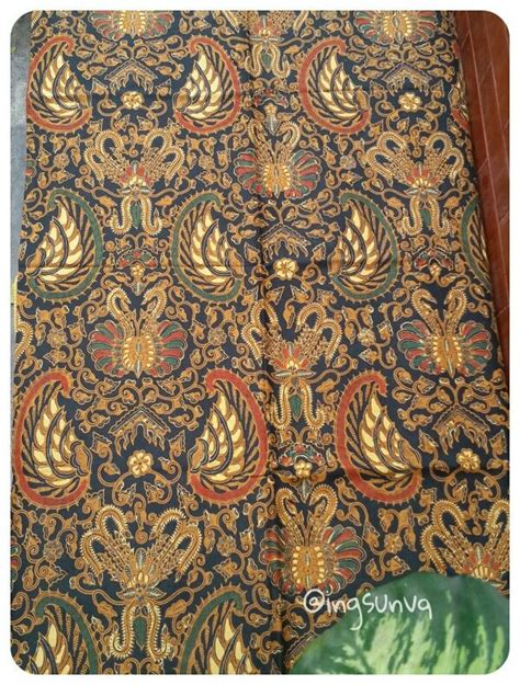 Batik Cap Bc 26 55 best batik tenun traditional fabrics images on indonesia cap d