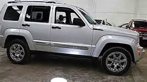 Jeep Mexico Jeep Liberty Limited 2010 Seminuevos Agencia Chevrolet