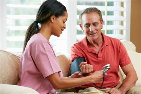 when is home healthcare right for you david york agency