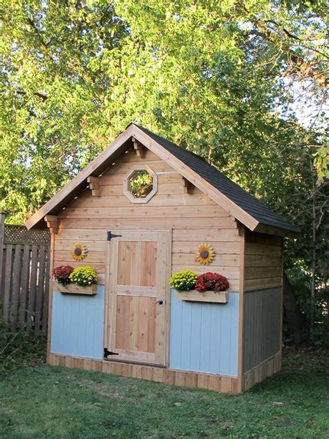 cute garden sheds cute garden shed garden sheds pinterest