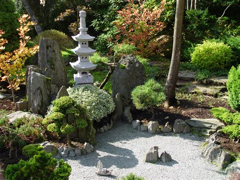 Japanese Rock Garden Plants File Japanese Garden Jark 243 W Poland 2 14013 Jpg Wikimedia Commons