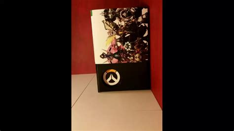 Sale Xbox One Overwatch Collector S Edition overwatch collector s edition xbox one