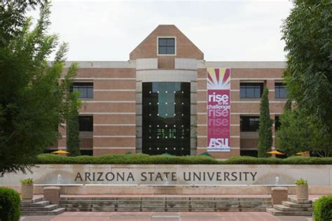 Arizona State Mba Review by The Of Things Goes To School Network World