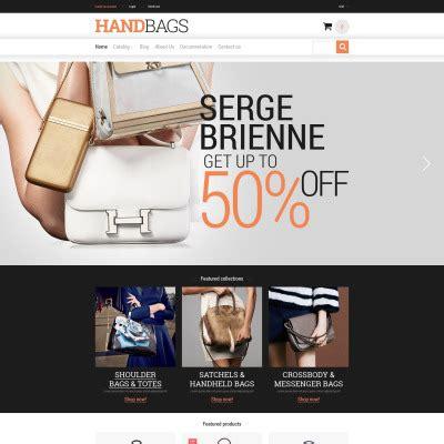 shopify themes handbags handbag shopify themes