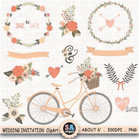Wedding Registry Clipart by Mariage Invitation Clipart Mariage Clip V 233 Lo Floral