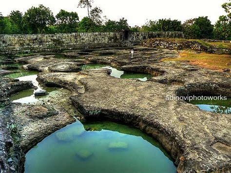 Jelajah Indonesia Negeri Saba By Kh Fahmi Basya negeri saba dan istana sulaiman ada di jawa versi kh