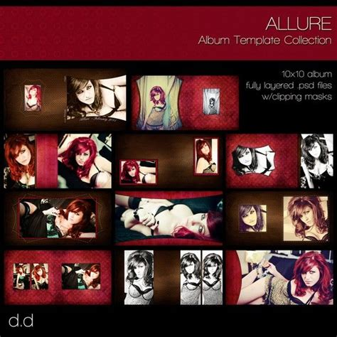 boudoir album templates 1000 images about boudoir album ideas on